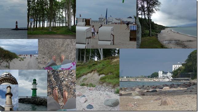 Heilligendamm Strand 2010