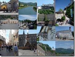 Salzburg Mai 2011