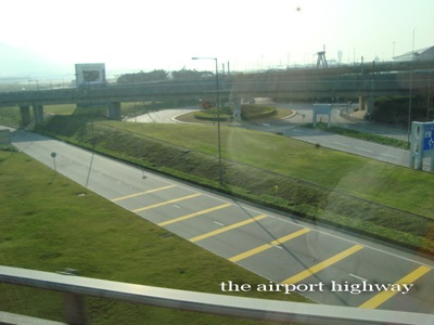 airport hiway