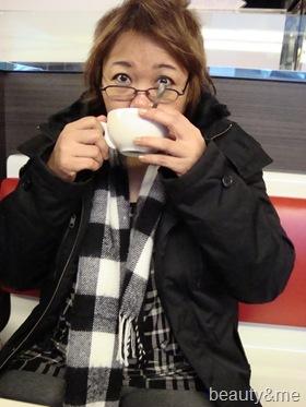 mom at mcd