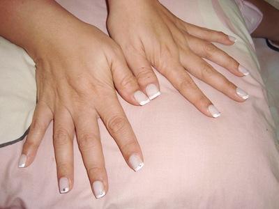 mom nail