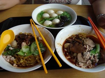 noodles wah