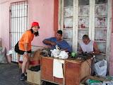 雅銮到古巴的旅游照片。