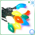 Christmas LED lights