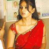 Anuskha in Vedam