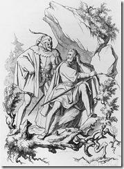 fauto e o diabo,1850