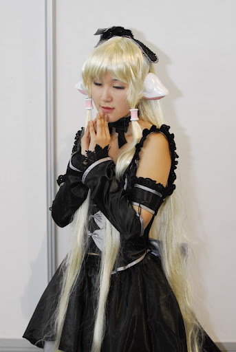 Chobits Chobits Fotos Cosplay