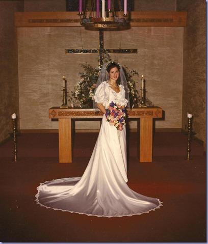 K Bride 1982