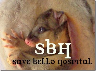 Save Bellingen Hospital