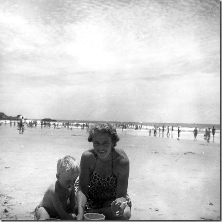Jamie, Kay Yamba 1961