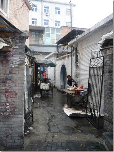 Beijing ally