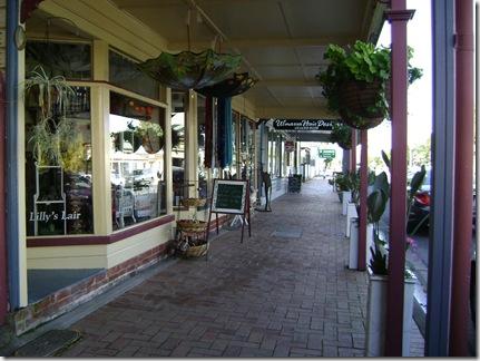 Ulmarra main street