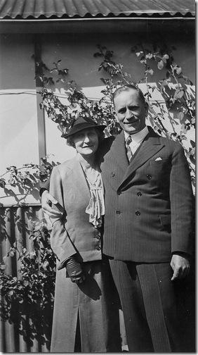Gran & Fah c1930
