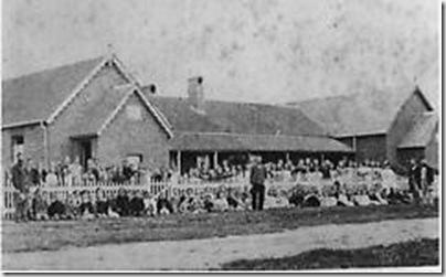 Armidale Public School 1872