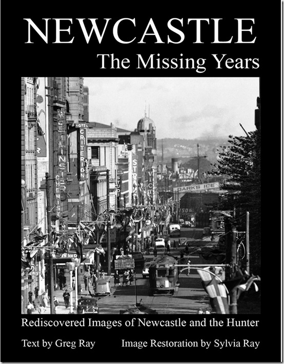 Newcastle the missing years 2