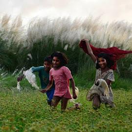eseche sarat by Kaushik Bag - Babies & Children Children Candids