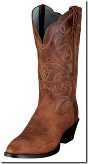 2011.05.18 - Cowboy Boots
