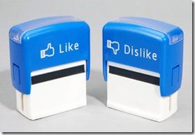 2011.05.11 - Like Dislike