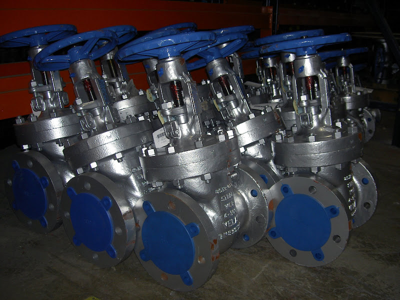 Velan Valves