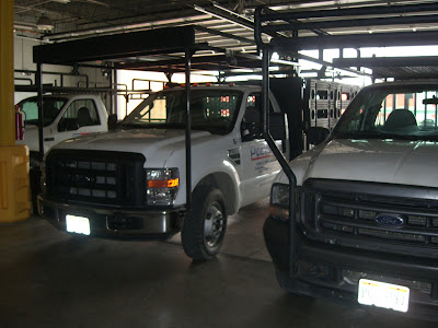 Part of Our Fleet