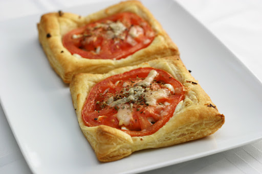 Proceed With Caution Bb Tomato And Goat Cheese Tarts: ina garten goat cheese tart