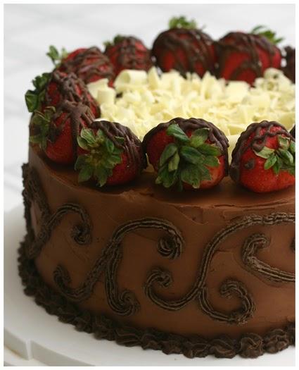 Beatty S Chocolate Cake Cupcakes