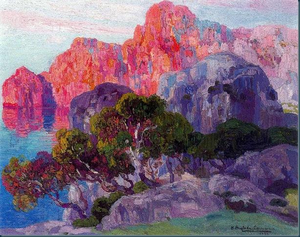 La costa del Colomer