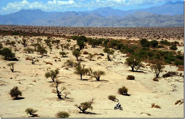 Marc Coma - Vencedor Dakar 2011
