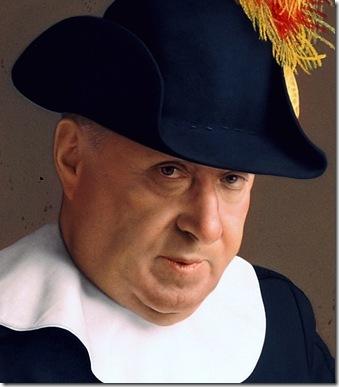 Bernardo Torrens - ALGUACILILLO (DET) 2004