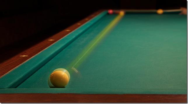 Martin Zalba - Pool IV