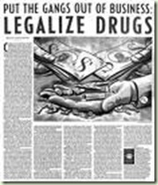 Legalize Drugs!