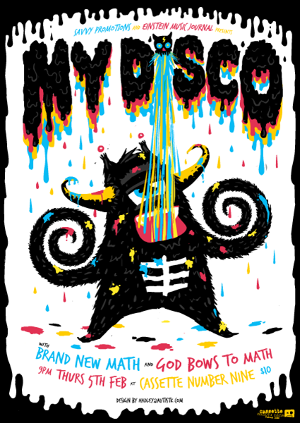 mydisco-final-sml