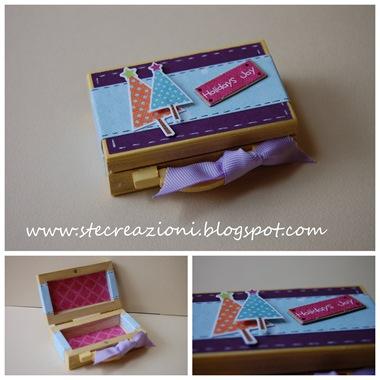 scatolina legno piccola