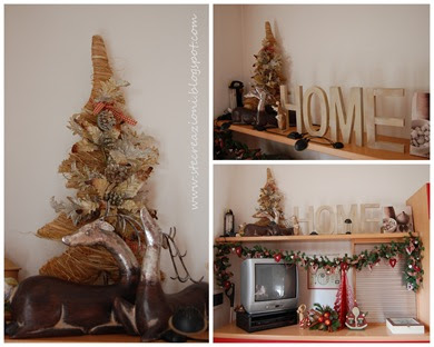 Ste creazioni addobbi natalizi - Addobbi natalizi sulla tavola ...