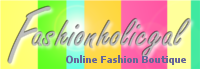 Fashionholicgal Logo