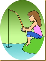 girlfishing
