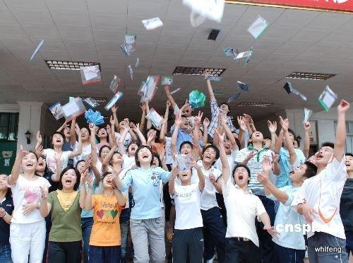 2009年高考阅卷工作展开 录取工作7月上旬开始