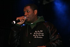 Jay Electronica 118