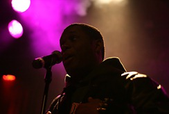 Jay Electronica 190