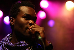 Benefiet concert Yele 4 Haiti by CDP_0813