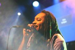 Benefiet concert Yele 4 Haiti by CDP_0946