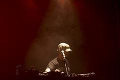 DJ Chainsaw