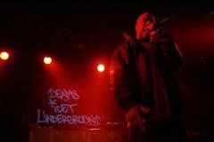 Deams ft Ice T Underground