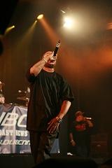 West Coast Hip Hop 907