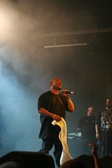 West Coast Hip Hop 1107