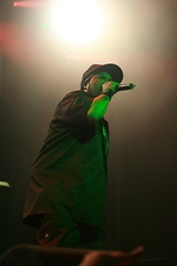 West Coast Hip Hop 1610