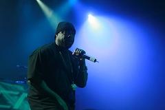 West Coast Hip Hop 1235