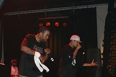 Method Man & Redman 849