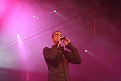 Raw Rythm Festival CD 944