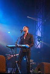 Raw Rythm Festival CD 832